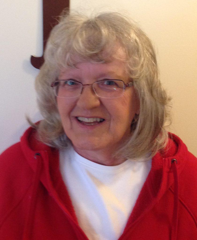 Mrs. Jennifer Whiting